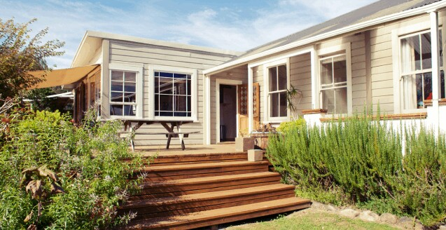 Building A Wooden House, What Are The Advantages And Disadvantages?