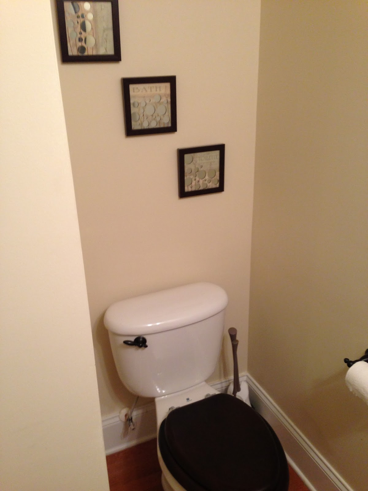 Home Design  Ideas Fall Bathroom  Decor