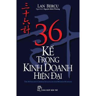 36 Kế Trong Kinh Doanh Hiện Đại (Tái Bản) ebook PDF EPUB AWZ3 PRC MOBI