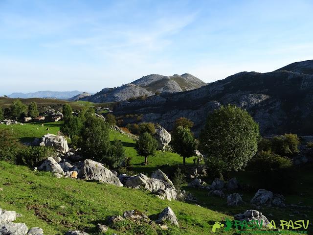 Ruta Requexón - Cotalba: Vega la Piedra