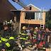 Niña dominicana y su abuelo mueren en incendio en Queens