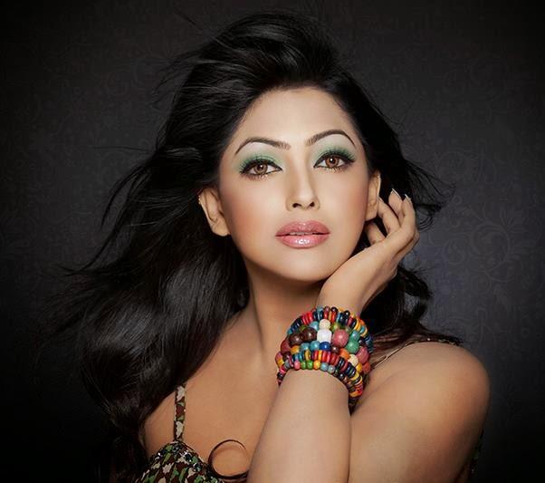 Bangladeshi Model Girl: Bangladeshi Actress Nipun Hot