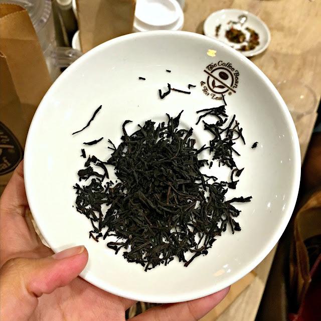 Art of Tea with CBTL
