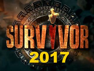 Survivor 2017 ne zaman başlıyor, Survivor 2017 ne zaman başlayaca, Survivor 2017 hangi tv de