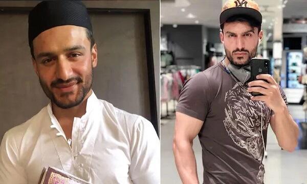 Indian Actor Saqib Khan Quite Showbiz for Islam