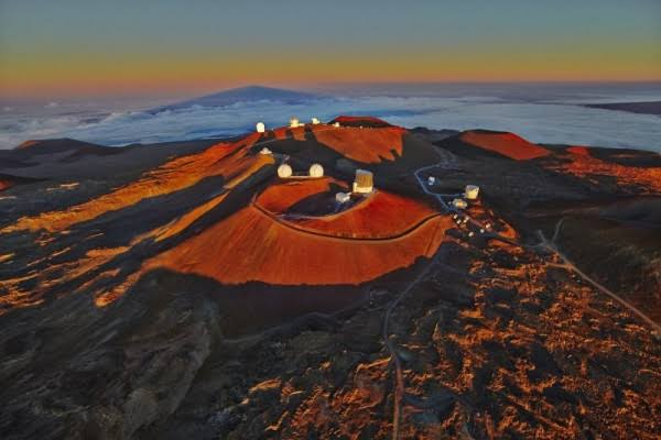 Lebih Tinggi Dari Everest, Ini 5 Fakta Mauna Kea Gunung Tertinggi di Dunia