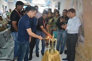ASUS Inaugurated its First Exclusive Service Centre in Kochi