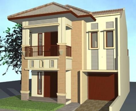 cat-rumah-minimalis-gaya-modern-rumah-minimalis-terbaik ...