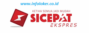 Lowongan Kerja PT Sicepat Ekspress Indonesia infoloker