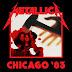 Metallica prezentuje streaming koncertu  1983 roku!