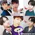 [Fakta] VIXX Berikan Greeting Chuseok dengan Memposting Berbagai Selca Manis