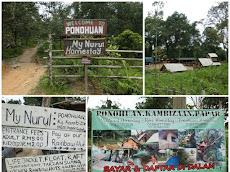 Road Trip: My Nurul Homestay , pengalaman menginap homestay ala kampung