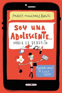 Novela juvenil y poesía para niños
