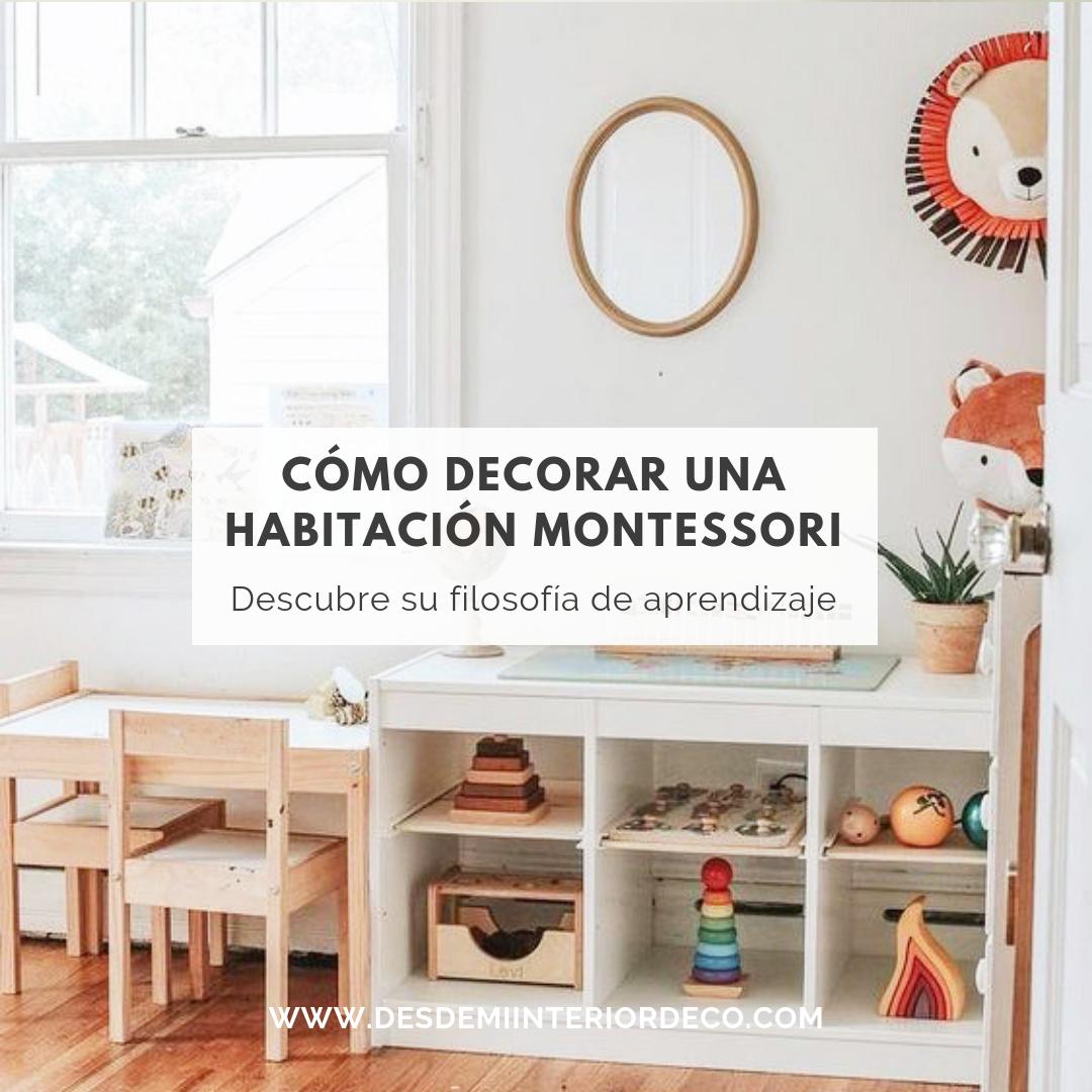 como-decorar-habitacion-infantil-montessori