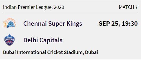 delhi capitals match 2 ipl 2020