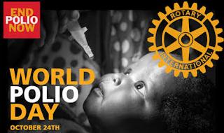 World Polio Day 2020