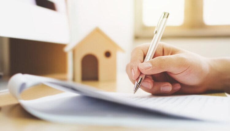 ¿Encontraste la casa que tanto buscabas? cómo alquilar sin garantía propietaria