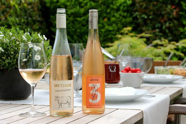 Grillen, Männer, Frauen, 3 Ladies vom Grill, Sommertag, Grillabend, Grillgerät, 800 Grad, Wein, Sommerwein, Weinempfehlung