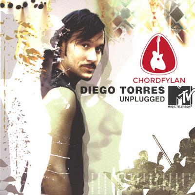 Lirik dan chord Que Sera - Diego Torres