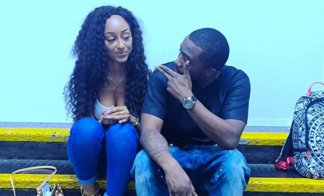 Ice Prince: I've stopped dating Maima after I cheated on her