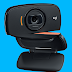 Webcam Logitech C525 untuk live streaming atau video conference di komputer atau laptop (Work From Home)