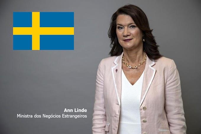 Suecia anuncia que no reconoce ninguna soberanía de Marruecos sobre el Sáhara Occidental.