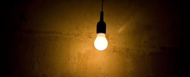 Conta de luz ficara mais barata em Abril