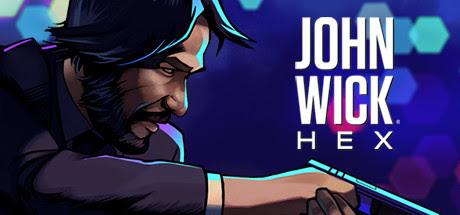John Wick Hex-DARKSiDERS