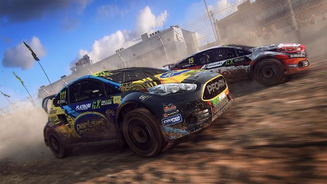 تحميل لعبة DiRT Rally 2.0 PC كاملة برابط مباشر