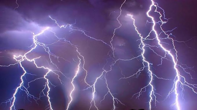 Lightning Strikes Kill 16 At Bangladesh Wedding