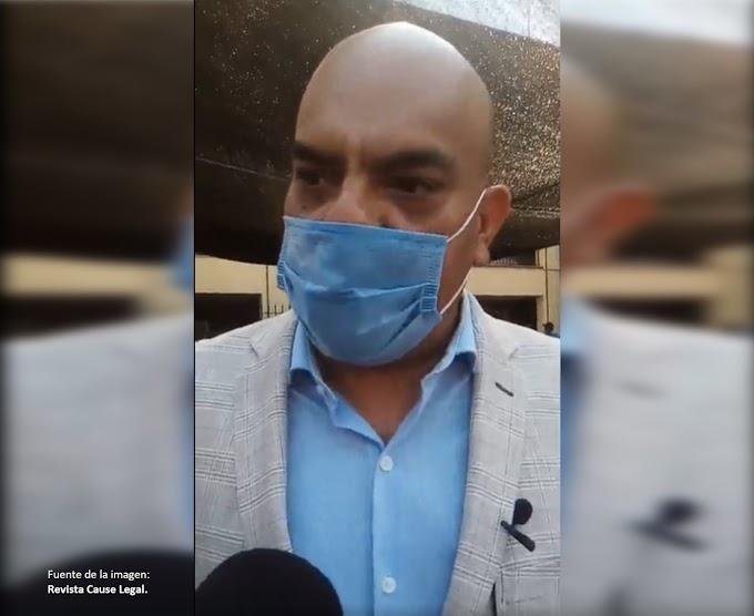 [Video] En Morelos hay magistrados que no cuentan con evaluación ni ratificación a pesar de haber concluido su cargo