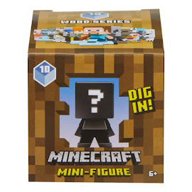 Minecraft Series 10 Pig Mini Figure