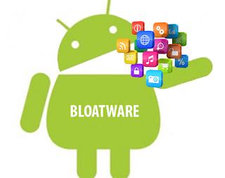Cara Disable Aplikasi Bloatware