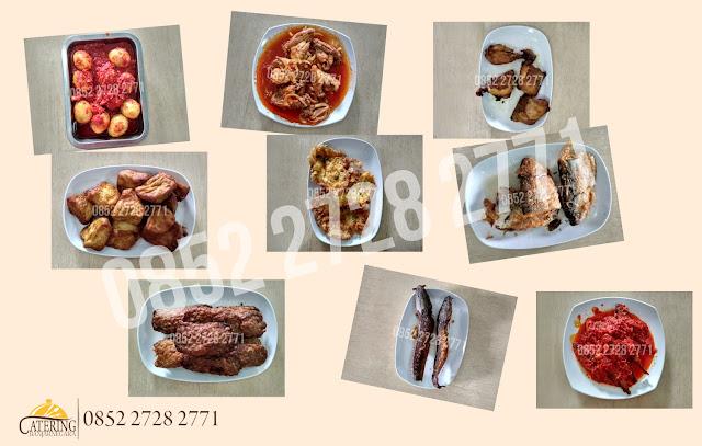 catering di banjarnegara, makanan minuman sehat, 0852-2728-2771