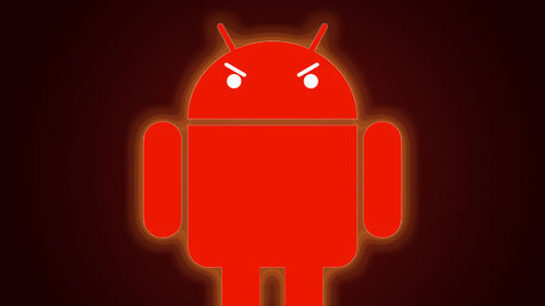 Facebook app spreading Android Malwares