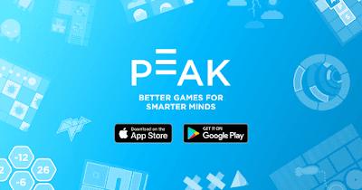 لعبة Peak