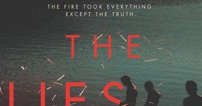 Book Review: The Lies They Tell, by Gillian French