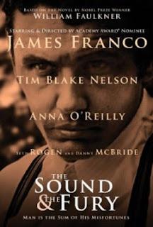 O Som e a Fúria – Dublado (2014)
