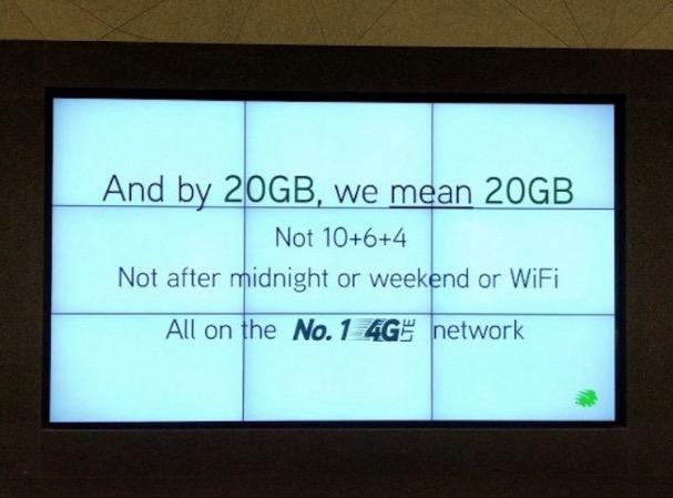 Hilang Sejuta Pelanggan, Maxis Tawar 5GB Data Percuma