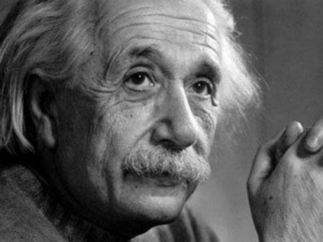 Αυτός είναι ο γρίφος του Αϊνστάιν που έχει «βασανίσει» εκατομμύρια μυαλά!