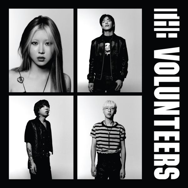 The Volunteers – The Volunteers