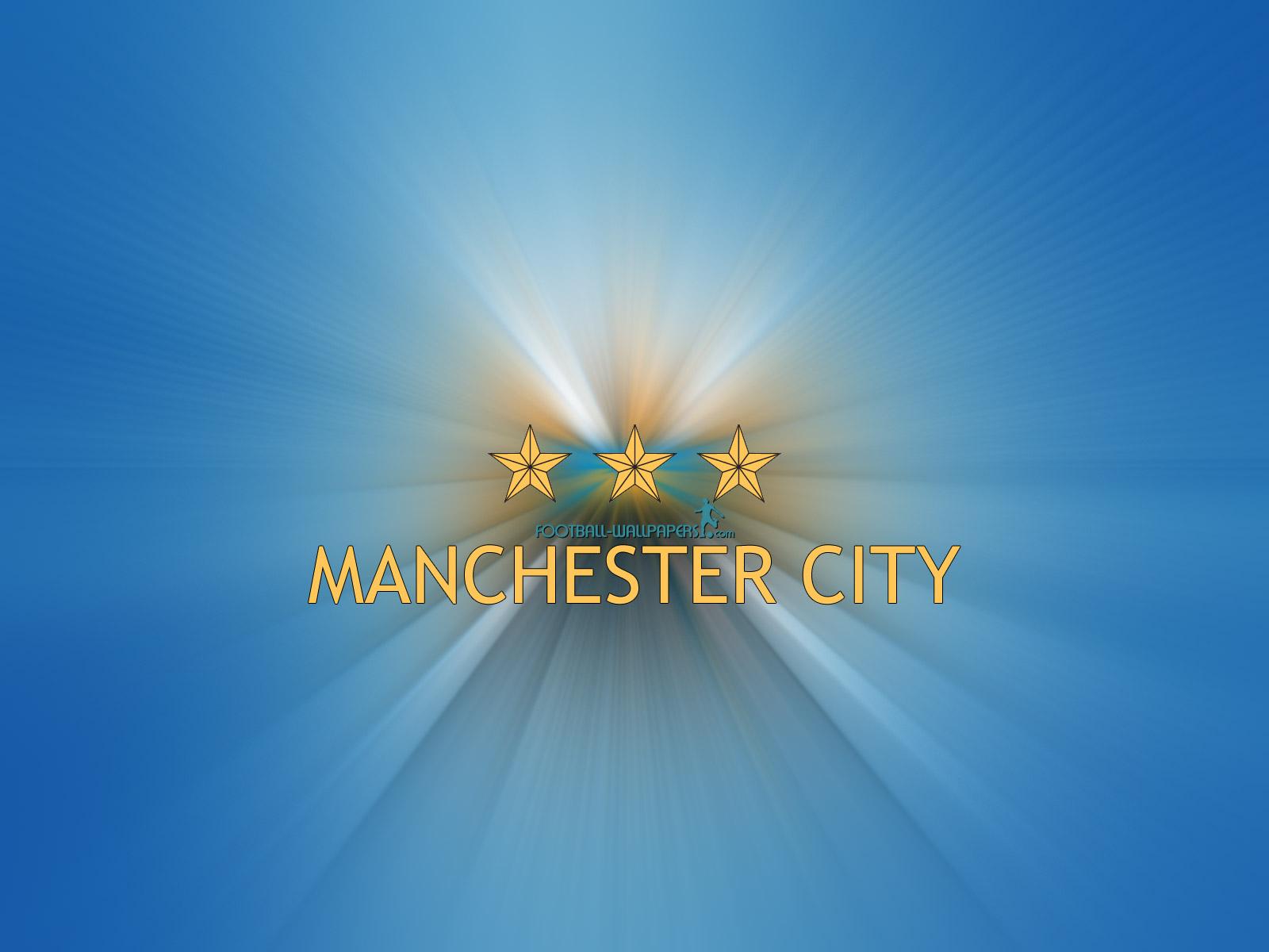 Manchester City Wallpaper: Manchester City FC Wallpapers