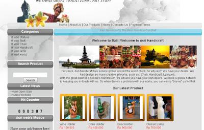 script website e-commerce, penjualan online, php, mysql
