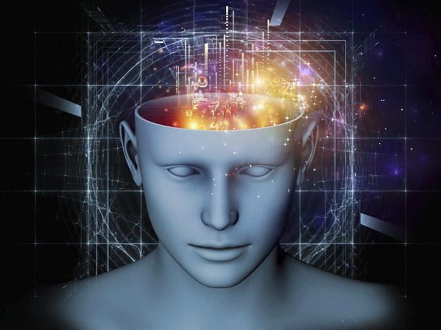 El efecto es creado por nuestro mismo cerebro