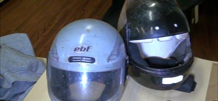 assalto, correios Tibagi, Agencia dos correios assaltada, polícia militar, Notícia de Castro Paraná