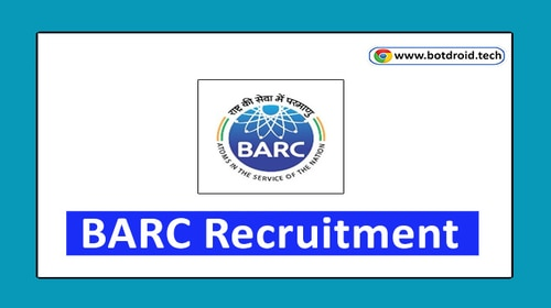 BARC Recruitment 2021 - Apply online for Stipendiary Trainee, JRF, Technician Posts