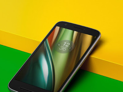 Download and Install Stock rom of Moto E3 Power and UnBrick it.