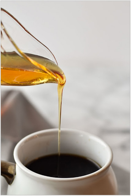 Caramel Syrup For Coffee