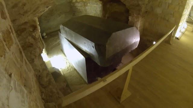 Egypt 12 - The Black Boxes of Serapeum (Part 1)