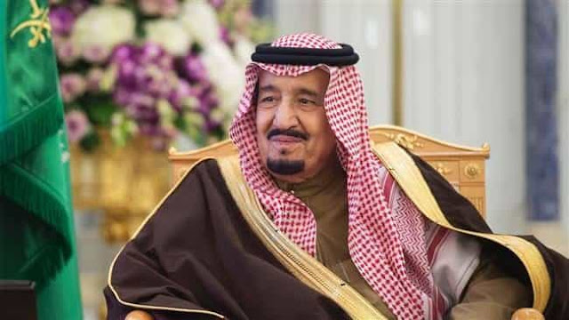KING SALMAN GREETS ALL MUSLIMS, WISHES PEACE, PROSPERITY FOR ALL